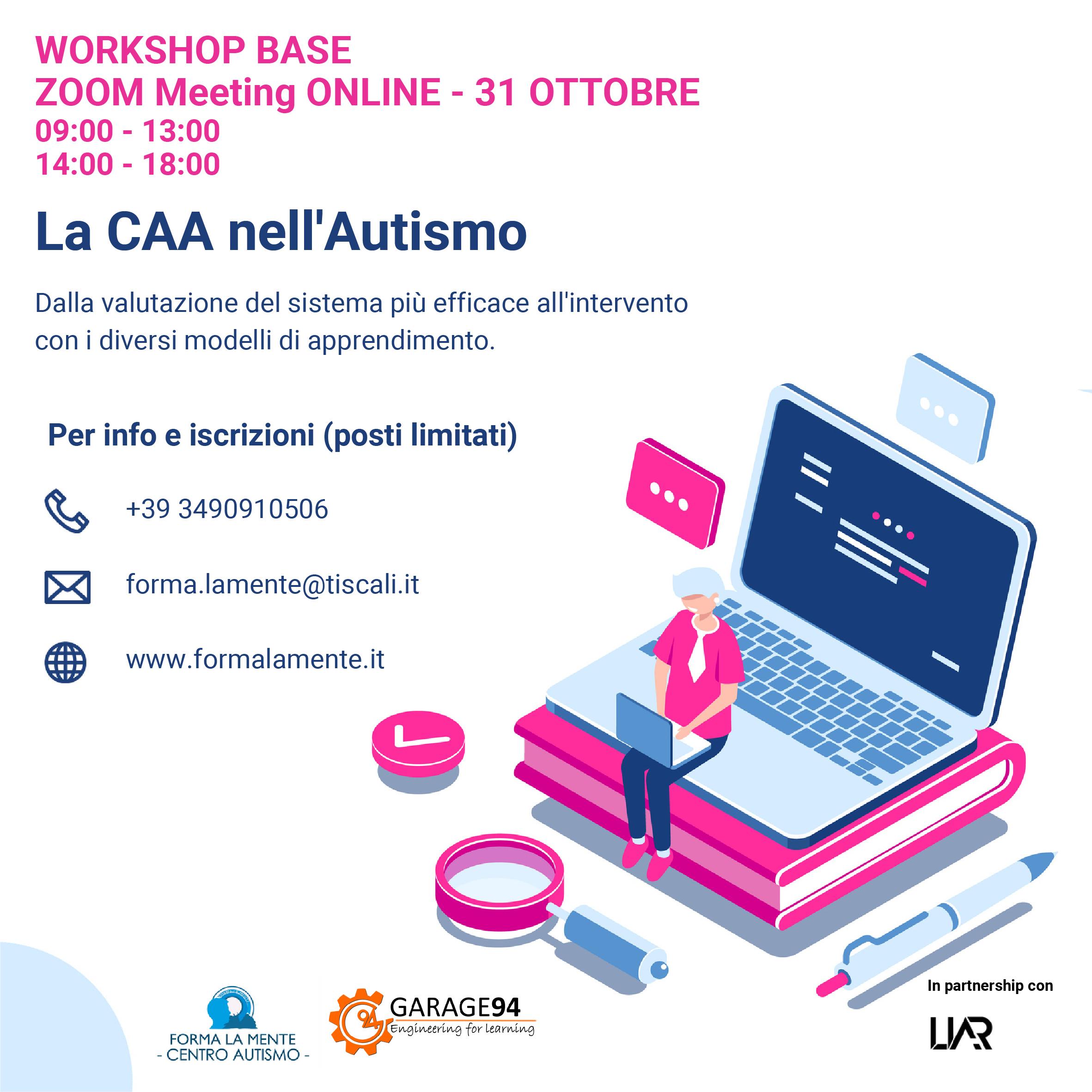 Workshop Online